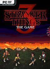 怪奇物语3游戏版