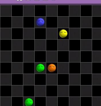 Marble2益智游戏