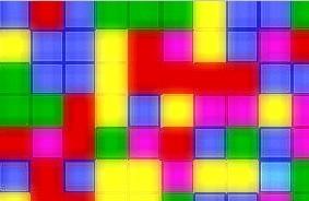 方块益智游戏 V1.0