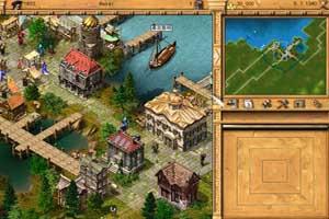 大航海时代:贸易风传说之英雄挑战
