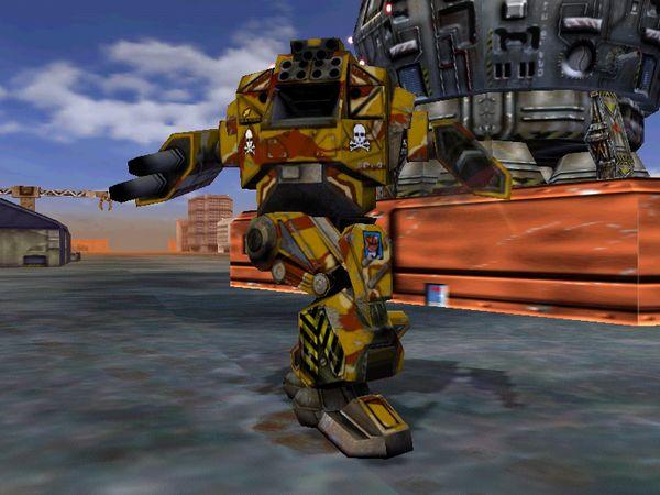 重装机兵游戏大全 重装机兵系列专区 重装机兵多版本合集