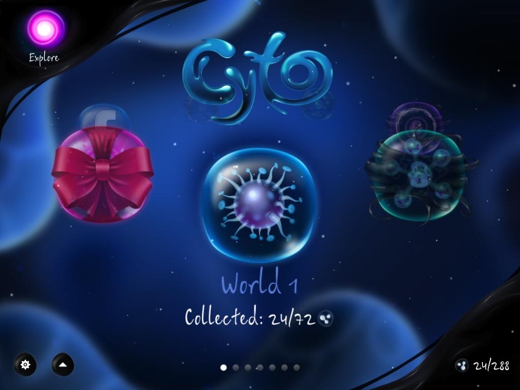 《细胞漫步》是由Chillingo发行的休闲小游戏,游戏的玩法有些类似《真菌世界》,玩家需要将失去记忆的细胞们重新组合起来,游戏的背景音乐也非常富有治愈特效哦,喜欢的玩家赶紧来试试吧!热门游戏推荐:凡人修仙传